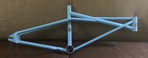 1985 BMX SE Race Quadangle Bike Frame PK Ripper Mongoose Redline Freestyle