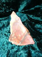 LAPIDARY ROUGH - SLAB - MOOKAITE WA AUST - #5573 - PERFECT FOR CABS/POLISHING
