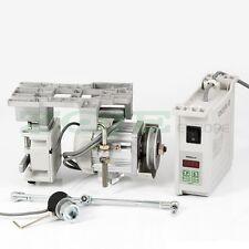 ZOJE - AC Servo Motor 550W - mit Synchronisator - Industrie Nähmaschine - NEU!
