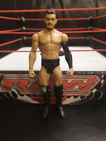 FINN BALOR WWE Mattel action figure BASIC Series raw kid toy PLAY Wrestling aew
