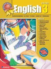 Master Skills English, Grade 3 by School Specialty Publishing, Good Book