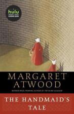 The Handmaid's Tale von Margaret Atwood (2017, Taschenbuch)