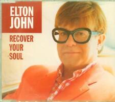 Elton John(CD Single)Recover Your Soul-New