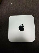 Apple Mac mini A1347 Desktop - MGEM2LL/A (October, 2014) i5 OSX Catalina