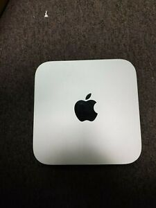 Apple Mac mini A1347 Desktop - MGEM2LL/A (October, 2014) i5 OSX Catalina