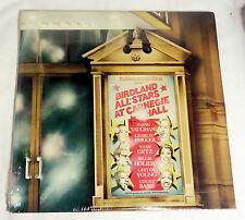 Birdland All-Stars at Carnegie Hall  [Still-Sealed Copy]