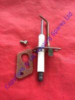 Ideal Logic 24 30 35 E24 E30 & E35 Boiler Ignition Spark Electrode Kit 175591