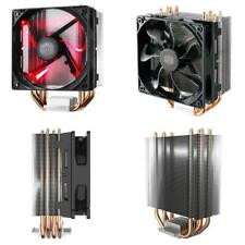 Cooler Master Rr-212L-16Pr-R1 Hyper 212 Led Cpu Cooler With Pwm Fan, Four Direct