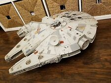 star wars 2008 legacy collection millennium falcon