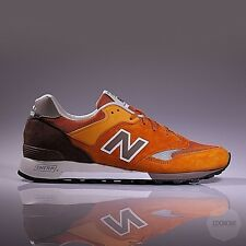 NEW BALANCE M577ETO ENGLISH TENDER PACK MADE IN UK ENGLAND SHOE 9 D 1300 576 574