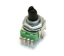 007-4609-000 (1) Genuine Fender 100k Linear Alpha Amp Control Pot