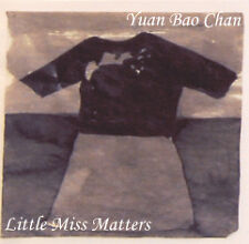 Little Miss Matters by Yuan Bao Chan (Llafeht Publishing)