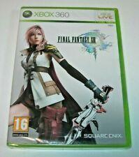 Final Fantasy XIII XBOX 360 (PAL España precintado)