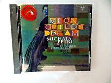 Michala Petri - Moon Child's Dream 1995 CLASSICAL CD RCA RED LABEL