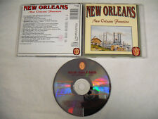 VARIOUS  New Orleans Function  CD