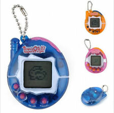 New 49 Pets in 1 Virtual Cyber Tamagotchi Nostalgic Pet Toy Random Tiny Game