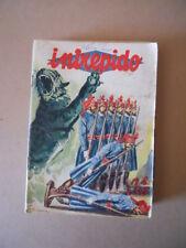 INTREPIDO n°4 1960 ed. Universo  Foto Reggiana Calcio [G761-1]