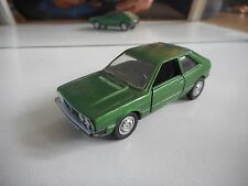 Schuco VW Volkswagen Scirocco 1 in Green on 1:43