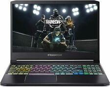 "Acer Predator Helios 300 17.3"" Gaming Laptop RTX 2060 i7-10750H 16GB 512GB SSD"