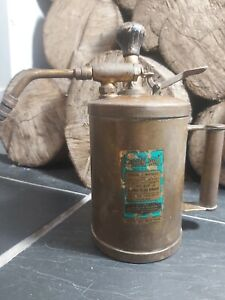 Vintage Dron-Wal Compressed air sprayer