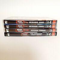 Jersey Shore MTV TV Series DVD Box Set - 4 Seasons Free Postage