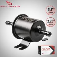 LarryB/'s 129612-52100-24 Electric Fuel Pump 24 Volt DC