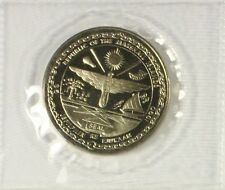 1989 US Marshall Islands - $5 Dollar Moon Landing UNC