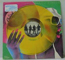 Kraftwerk 12 inch single Les Mannequins bw Showroom Dummies on Capitol