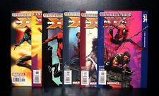 COMICS: Marvel: Ultimate X-men #34-39 (2003), 1st Dum Dum Dugan app - RARE