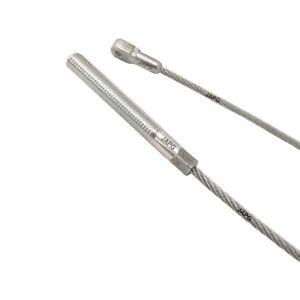 Steering Cable, Husqvarna Rider 11, 13, 14, 15, 16, 155, 850, 970, 1000, 1200