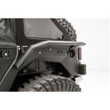 Fab Fours JK1005-1 Rear Fender Flare For 2007-2017 4 Door Jeep Wrangler JK
