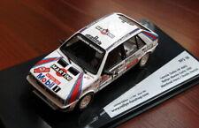 1:43 Lancia Delta Hero Monte Carlo 1987 1/43 • IXO RFS18