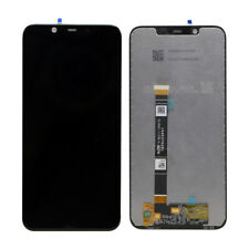 For Nokia X7 Noka 8.1 TA-1131 ORI LCD Display 10 Touch Screen Digitizer Assembly