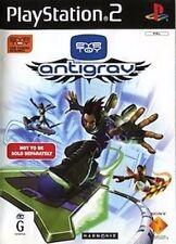 ANTIGRAV - PLAYSTATION 2 PS2