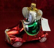 Babar Ornament - Polonaise Collection by Kurt Adler - Nib