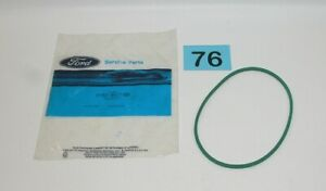 New Genuine Ford F75Z-9417-BB Fuel Gas Tank Fuel Pump Rubber Gasket Seal #76