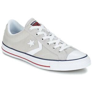 Converse Star Player Ox Sz 9 RRP £45