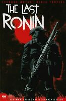 TEENAGE MUTANT NINJA TURTLES LAST RONIN #1 ASHCAN SAMPLER IDW 2020