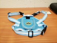 Dog Backpacks - Pink & Blue - Multiple Sizes - 6 Pieces Included!