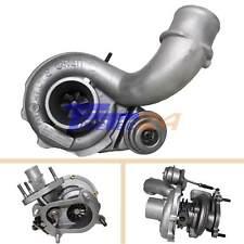 Turbolader NISSAN OPEL RENAULT 2.5DTI dCi 99kW 107kW 714652-2 7701474347 G9U