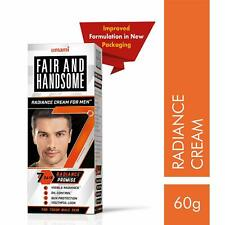 Fair and Handsome Fairness Cream, 60g -Pack of 2