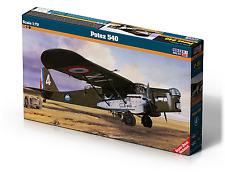 Mistercraft F-51 - 1:72 Potez 540 - Neu