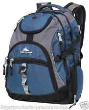 "NEW HIGH SIERRA ACCESS 17"" LAPTOP NOTEBOOK COMPUTER BAG HIKING BACKPACK TRAVEL"