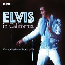 ELVIS IN CALIFORNIA - FTD 2 CD Set - New & Sealed - PRE ORDER