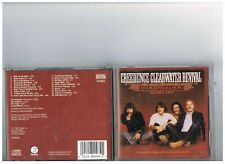 Creedence Clearwater Revival CD.Chronicle, Vol. 2.CCR GREATEST HITS JOHN FOGERTY