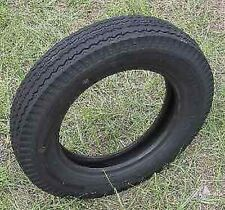 Towmaster 480 x 12 Trailer Tire Load Range B 13012