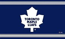 High Quality 3' x 5' Toronto Maple Leafs Licensed NHL Blue Flag - Free Shipping