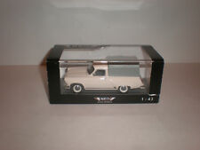 1/43 1965 GAZ-M22 Volga Pick up / NEO