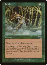 Magic MTG Tradingcard Urza's Saga 1998 Hush 266/350