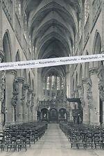 Lier in Flandern - Gommaruskirche um 1925   O 15-15